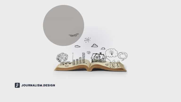 À la recherche de l'innovation dans le digital storytelling