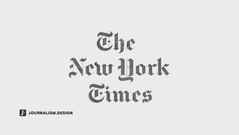 Horizon 2020, le New York Times présente sa stratégie.