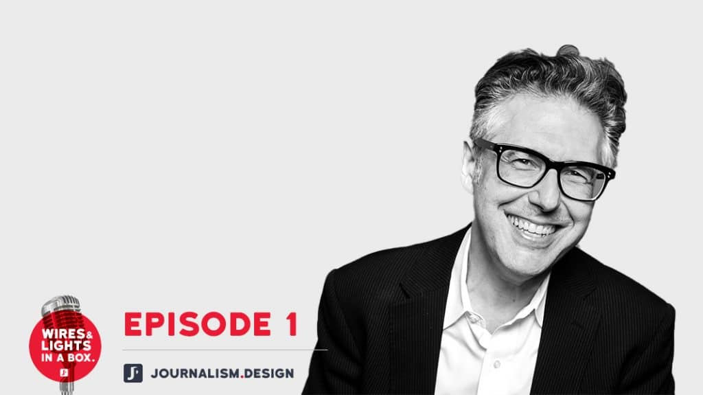 Ira Glass, maitre du podcast