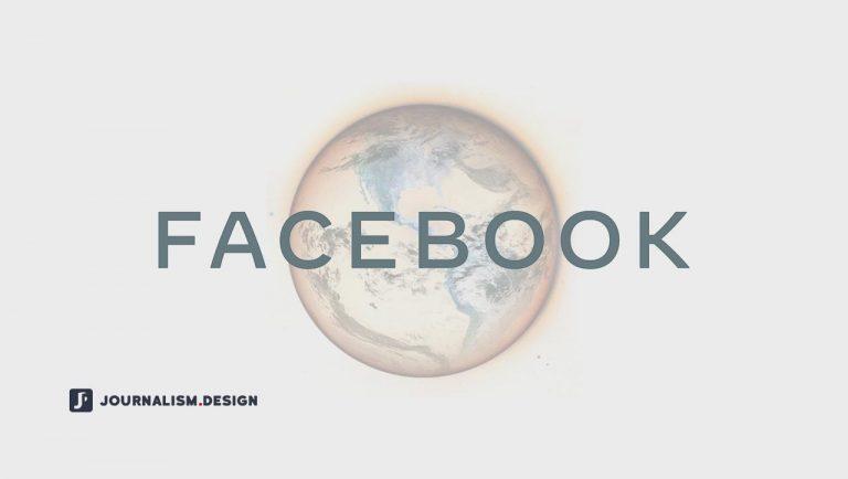 Facebook, le raz-le-bol des médias américains