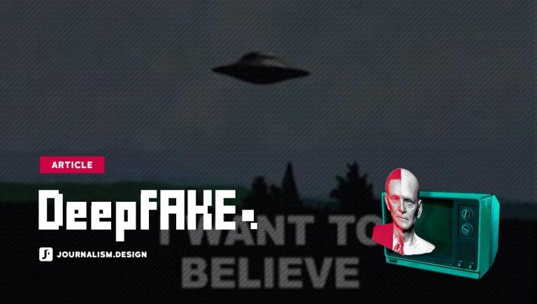 Deepfakes, la vérité est ailleurs