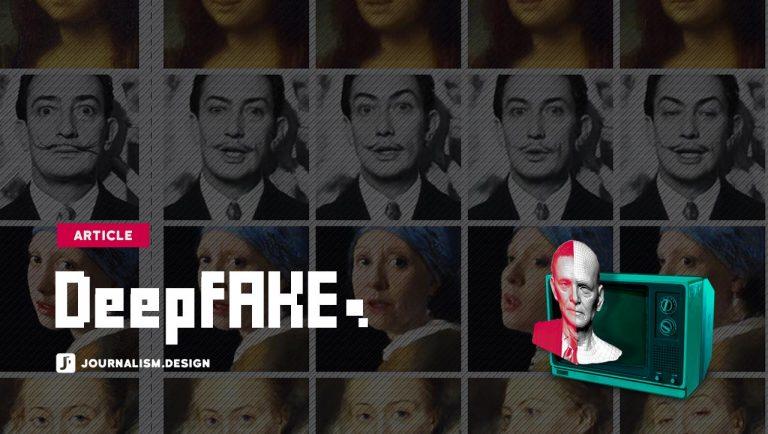 Le Samsung AI center simplifie les deepfakes