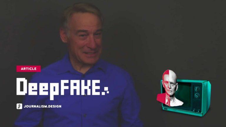 Jim Meskimen, imitateur américain, s'empare des deepfakes
