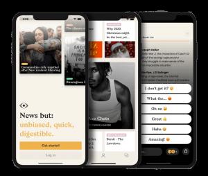 Captures d'écran de l'app ThisMuchIKnow