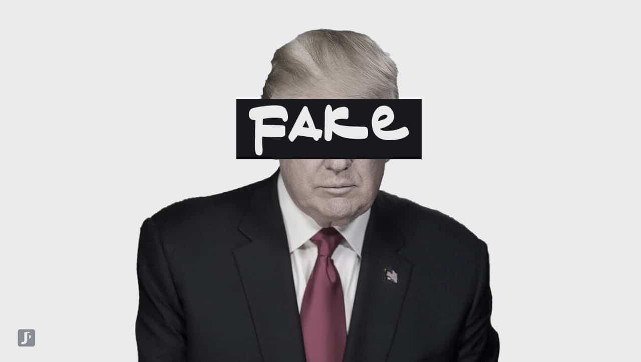 Dé·mis·information: Le président Trump a fait 18.000 déclarations fausses ou trompeuses en 1.170 jours