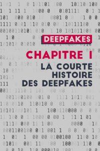 Deepfakes: chapitre 1, la courte histoire des deepfakes | © journalism.design