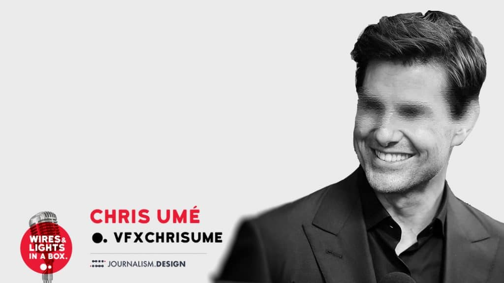 Interview of Chris Umé
