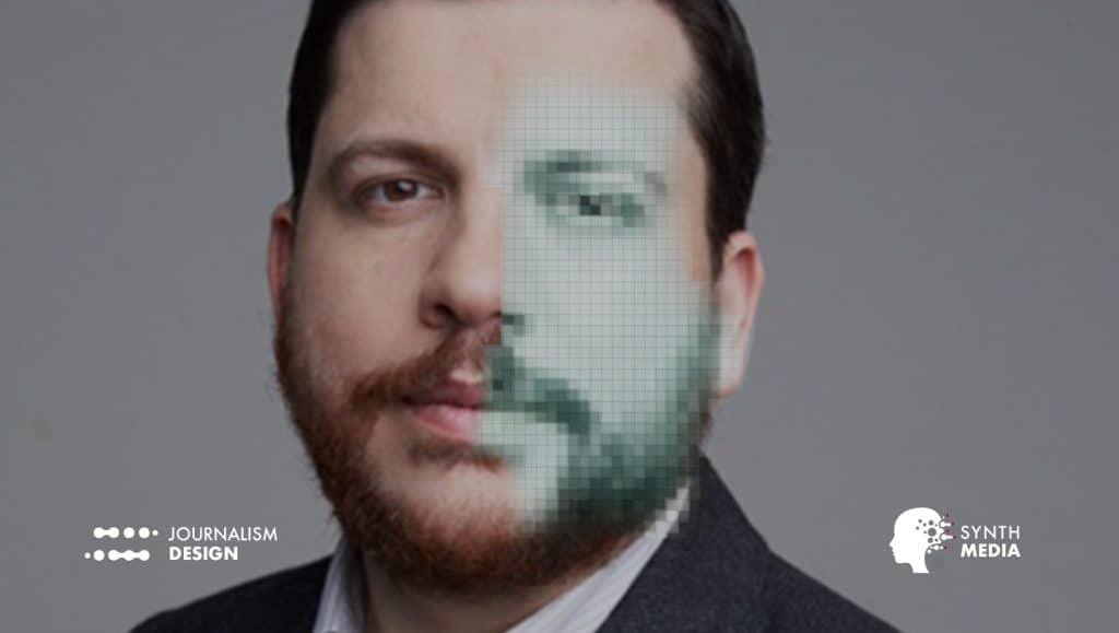 Leonid Volkov, proche d'Alexei Navalny aurait-il été victime d'un deepfake ?