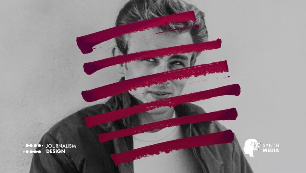 James Dean sera à l'affiche de Finding Jack