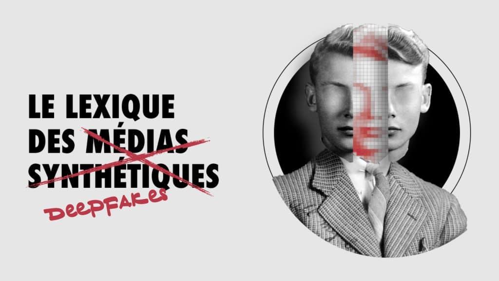Cover du Guide des médias synthétiques